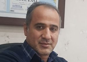 جعفر محمدی