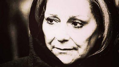 واکنش همسر ناصر حجازی به ویدئوی جنجالی