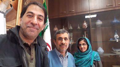 مصاحبه احمدی نژاد با رادیو فردا تصمیم بدی نبود