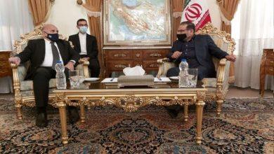 در دیدار شمخانی و وزیر خارجه عراق چه گذشت؟