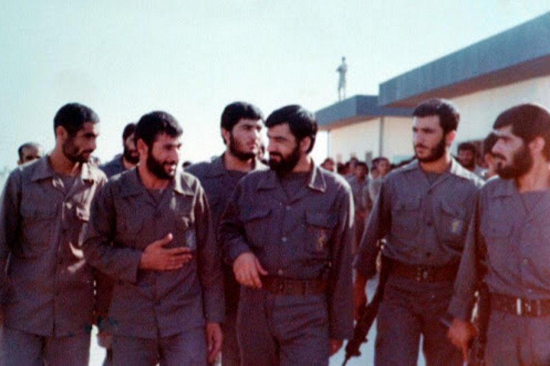 جلسه فرماندهان سپاه؛ اختلاف در میانه جنگ