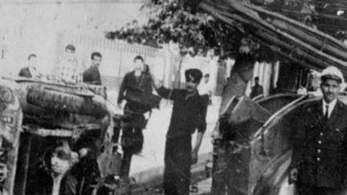«طراح قیام ۱۵ خرداد خود ساواک بود»