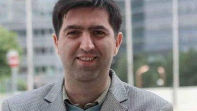 سعید آجرلو مدیرمسئول روزنامه صبح نو شد