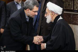 کاندیداهای احتمالی 1400 – محسن اسماعیلی