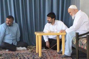 کاندیداهای احتمالی 1400 – محمود حجتی
