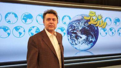 مسعود فروزنده
