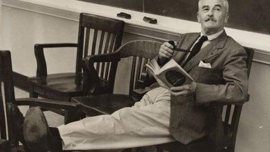 آیا باید رمانهای فاکنر را بخوانیم و زندگیاش را فراموش کنیم؟