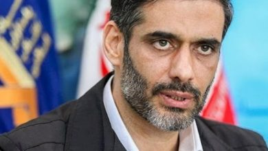 کاندیداهای احتمالی 1400 – سعید محمد