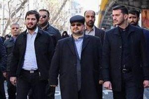 کاندیداهای احتمالی 1400 – محمد شریعتمداری