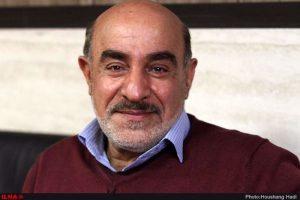 کاندیداهای احتمالی ۱۴۰۰ - حسین کمالی