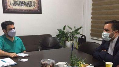 نمایندهی مجلس: رائفیپور عمار امام زمان است! [+واکنشهای توییتری]