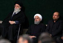 واکنش تلویحی رهبری به بگومگوی روحانی و قالیباف