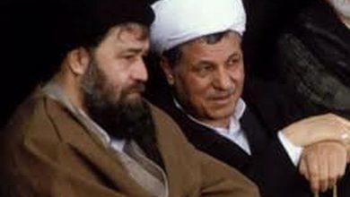منحرف کردن ذهن مردم نسبت به احمد خمینی
