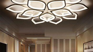 هرچیزی که لازم است در مورد نورپردازی منزل بدانید: همراه با نکات حرفهای