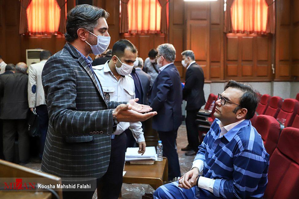 اگر پوشش خبری دادگاه امامی فرمایشی است پس مشاور رسانهای متهم و فعالان رسانهای در این دادگاه چه میکنند؟