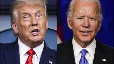 برد بایدن یا تکرار ۲۰۱۶؟ سومین گزارش از انتخابات آمریکا | ابوالفضل فاتح