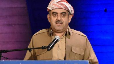 پیام عباس غزالی شخصیت اقلیم کردستان برای درگذشت استاد شجریان