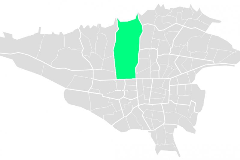 املاک منطقه 2 تهران