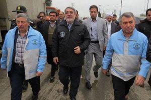 کاندیداهای احتمالی 1400 - عبدالرضا رحمانی فضلی