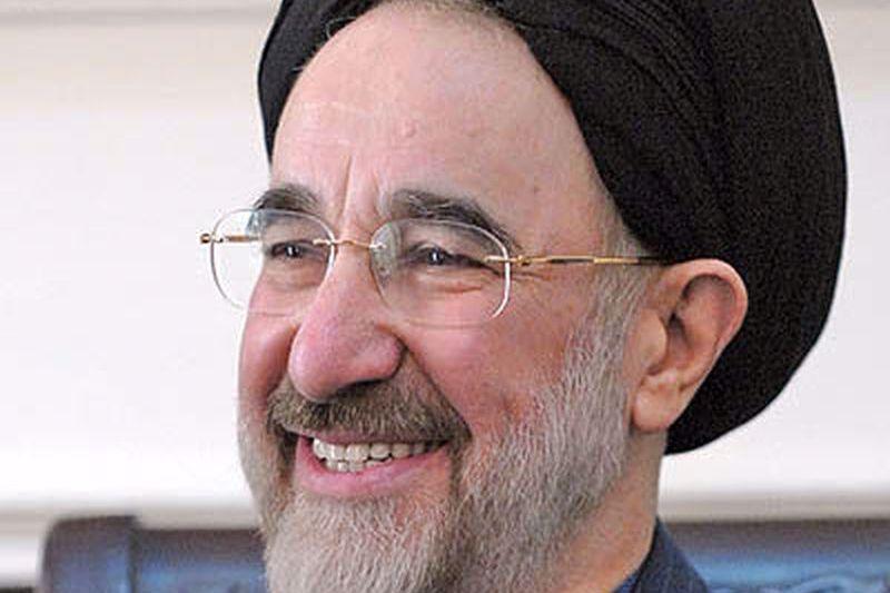 کاندیداهای احتمالی 1400 - سیدمحمد خاتمی