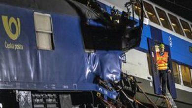 حادثه قطار قزوین