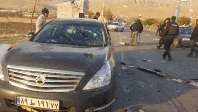 فارس: هیچ عامل انسانی در محل ترور فخریزاده حضور نداشت