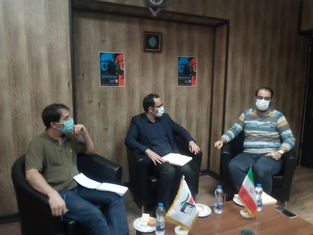 مناظرهی چالشی دربارهی ارتباط ایران و آمریکا