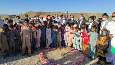 بازدید سخنگوی دولت از سیستان و بلوچستان
