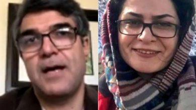 ببینید   ویژه روز دانشجو: گفتوگو با بهاره هدایت و موسوی خوئینی