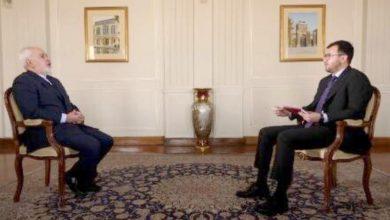 متن کامل گفتوگوی ظریف با شبکه طلوع نیوز افغانستان