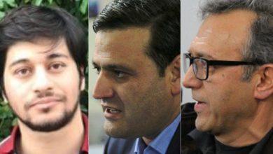 ببینید | روز دانشجو با احسان شریعتی، عبدالله مومنی و علی نانوایی