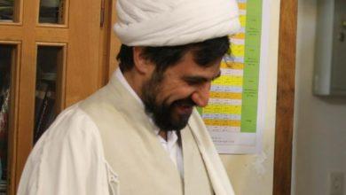 شهاب الدین حائری شیرازی