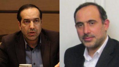 پیام تسلیت ابوالفضل فاتح به حسین انتظامی