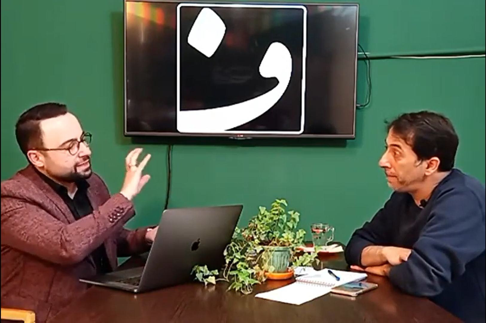 درسهایی از انتخابات ۲۰۲۰ آمریکا | محمدرضا جلاییپور [+فیلم]