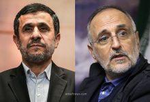 دعوت اکبر اعلمی از احمدینژاد برای مناظره