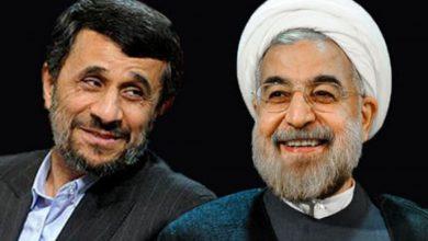 نامهی احمدی نژاد به روحانی + پاسخ وزارت کشور