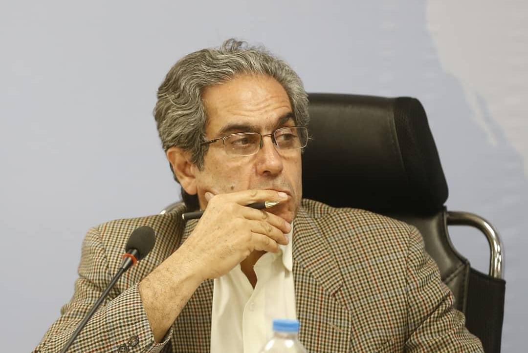 احمد بخارایی