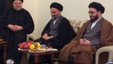 گفتگوی تلفنی آیتالله سیستانی با نماینده تامالاختیارش در ایران سیدجواد شهرستانی