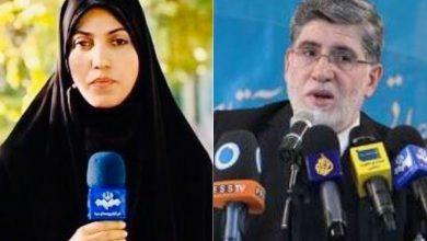 پاسخ مشاور احمدی نژاد به ادعاهای آمنه سادت ذبیح پور