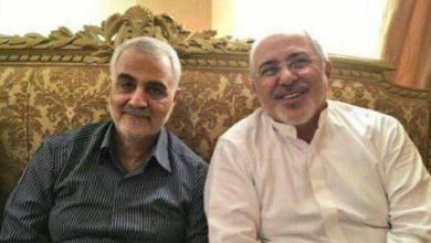 واکنش سخنگوی واخ به انتشار فایل صوتی ظریف: این فایل مخدوش است