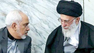 نامه ظریف به رهبری: جلوی فشارها بر تیم مذاکرهکنندگان گرفته شود / کاندید انتخابات نمیشوم