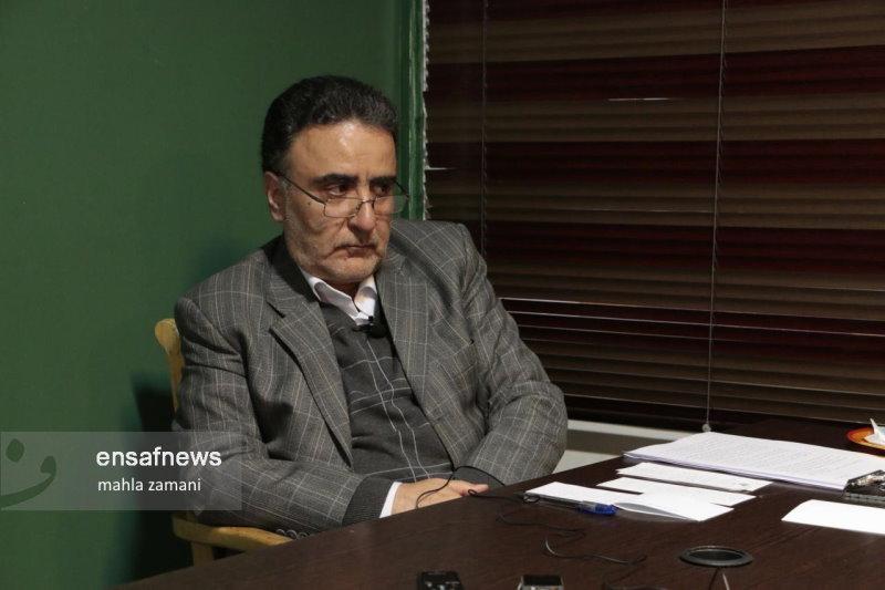 مصطفی تاجزاده