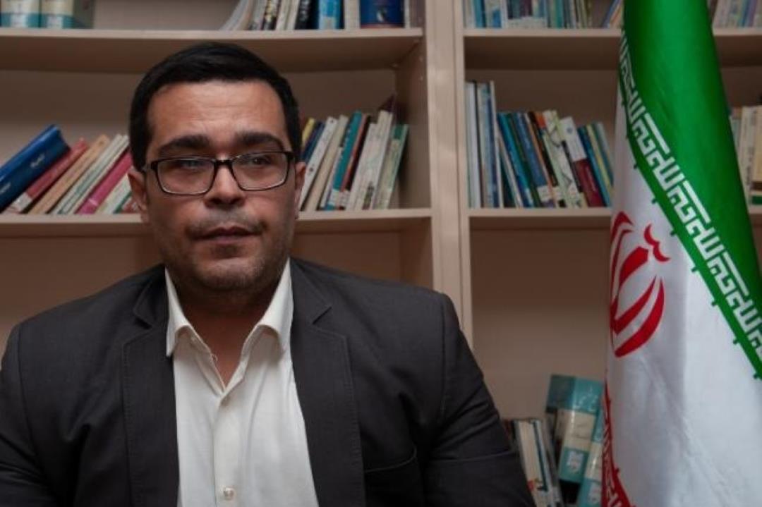 نامهی رضا رئیسی نامزد انتخابات شورا با جبههی اصلاحات