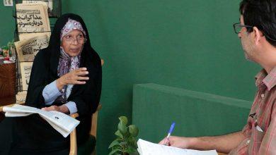 گفتوگو با فائزه هاشمی، از نصیحت به رئیسی و اژهای تا میکونوس و مسیح علینژاد