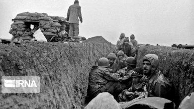 به یاد شهید علی اصغر گذاری و شهدای عملیات ِ بدر