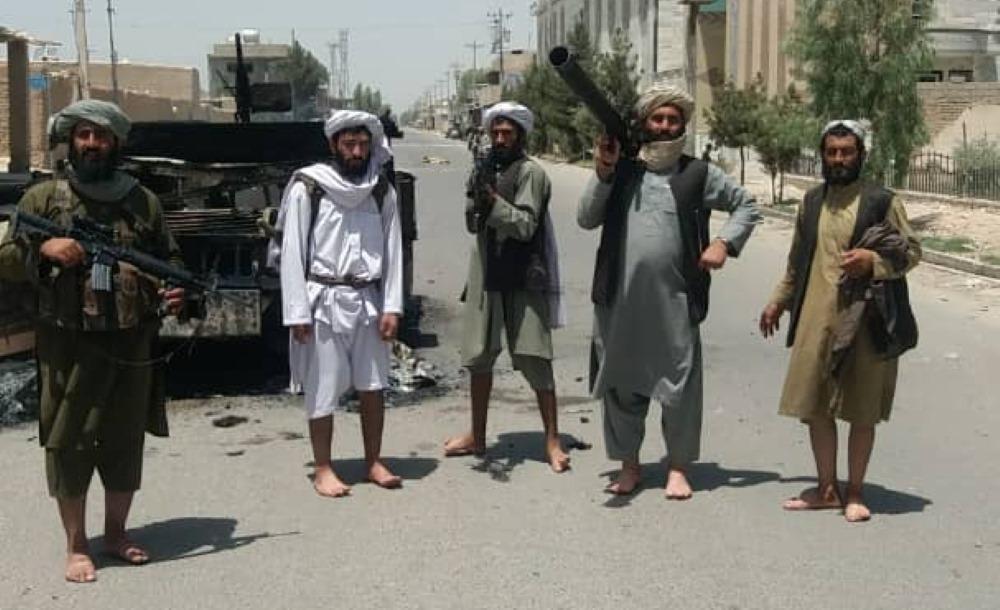 قوانین طالبان [+بیانیه]