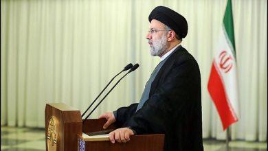 ابراهیم رییسی