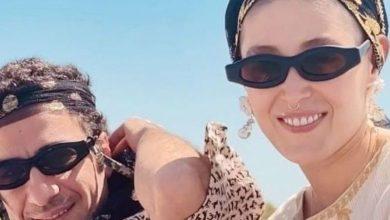 ماجرای شایعهی سفر فرشته حسینی و نوید محمدزاده به افغانستان!