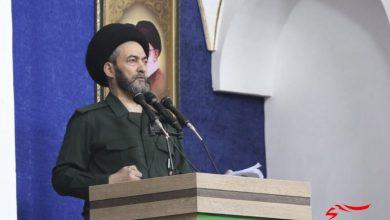 اعلام آمادگی امام جمعه اردبیل برای حضور در جنگ قرهباغ [+واکنشهای توییتری]