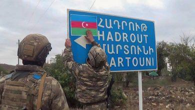 بیانیهی ج آذربایجان در سالگرد جنگ قره باغ